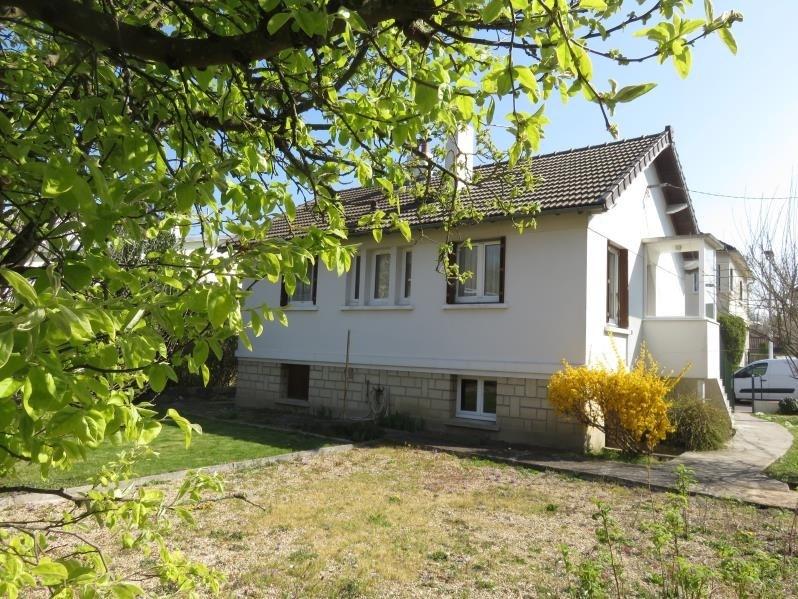 Vente maison / villa Le pecq 441000€ - Photo 2
