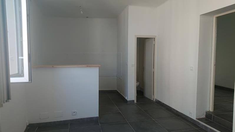 Rental apartment Nimes 570€ CC - Picture 1