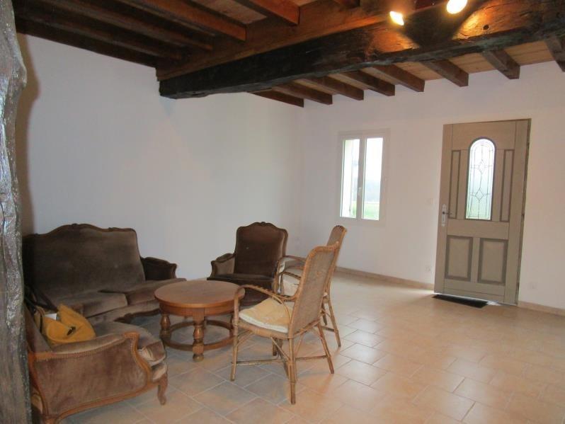 Vente maison / villa Le pizou 128000€ - Photo 5