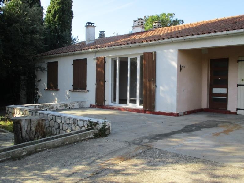 Rental house / villa Salon de provence 940€ CC - Picture 2