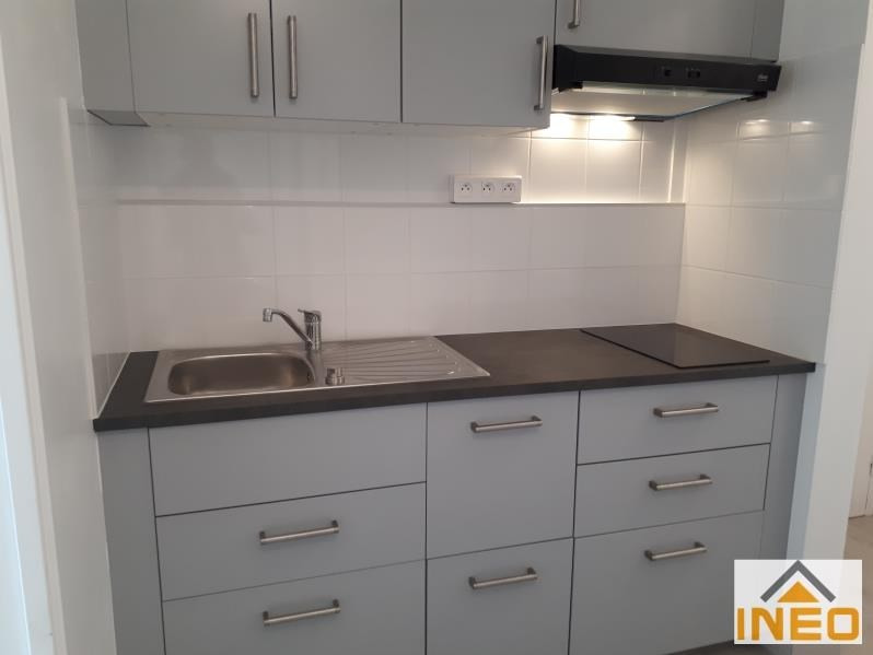 Vente appartement Rennes 143 100€ - Photo 1