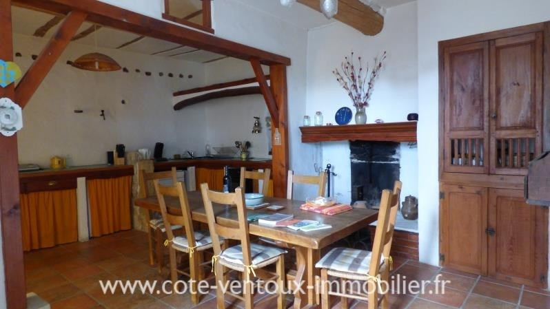 Vente maison / villa Caromb 280 000€ - Photo 2