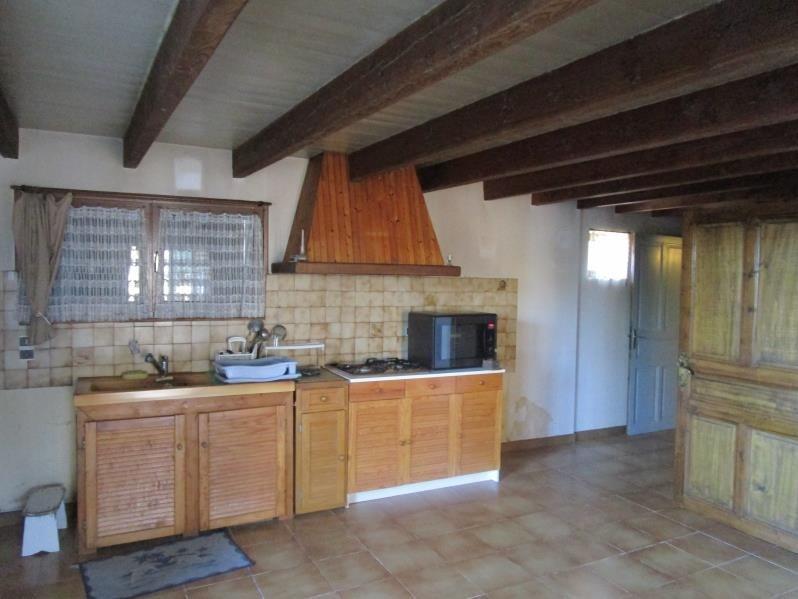 Vente maison / villa Soudan 84800€ - Photo 2