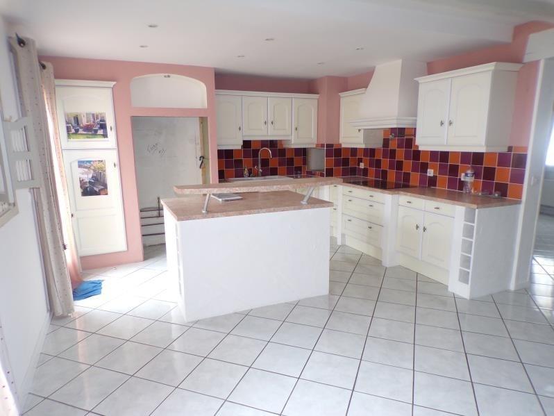Sale house / villa Quincy voisins 289000€ - Picture 4