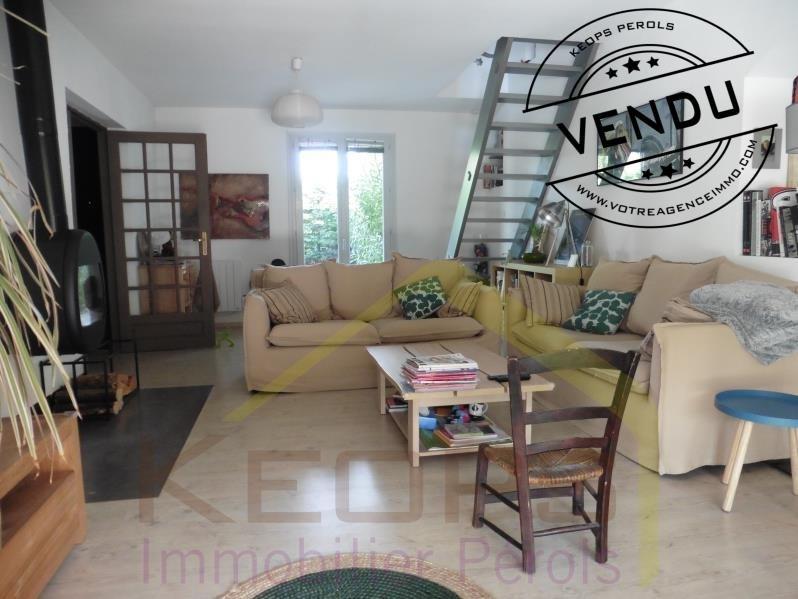 Sale house / villa Perols 399000€ - Picture 3