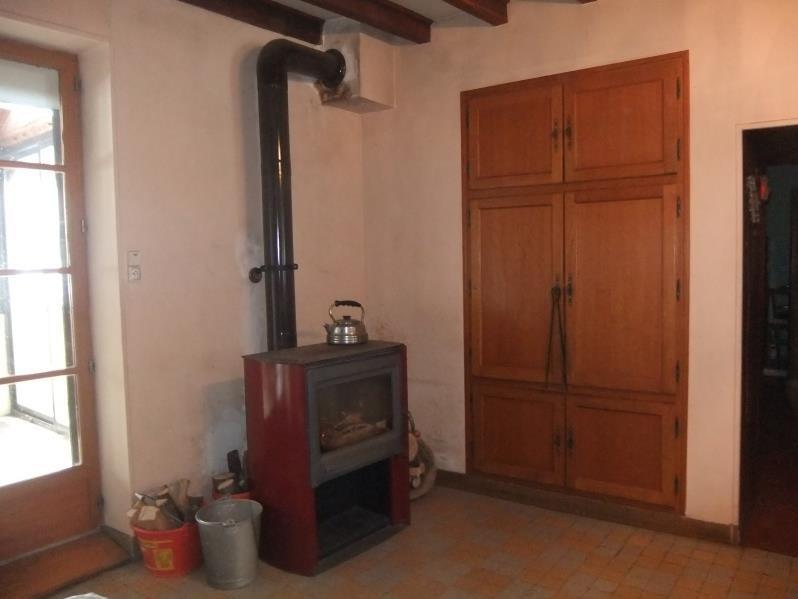 Sale house / villa Ouanne 118000€ - Picture 6