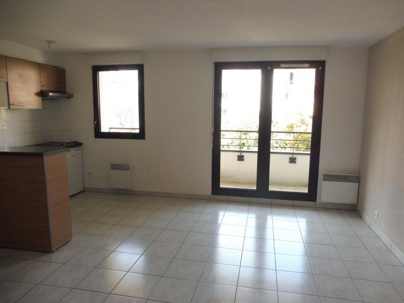 Vente de prestige appartement Sarcelles 149000€ - Photo 4