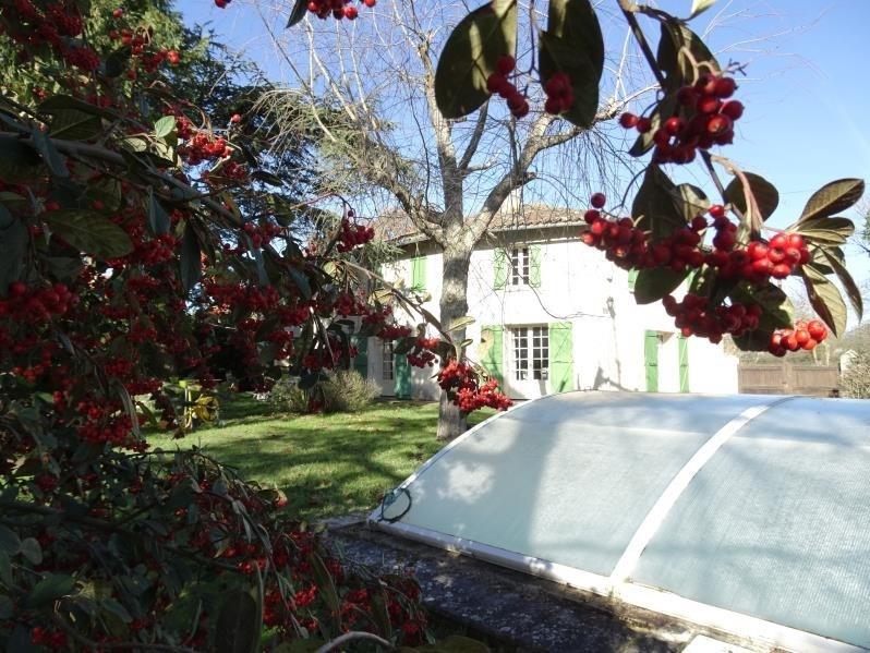 Vente maison / villa Cox 249000€ - Photo 8