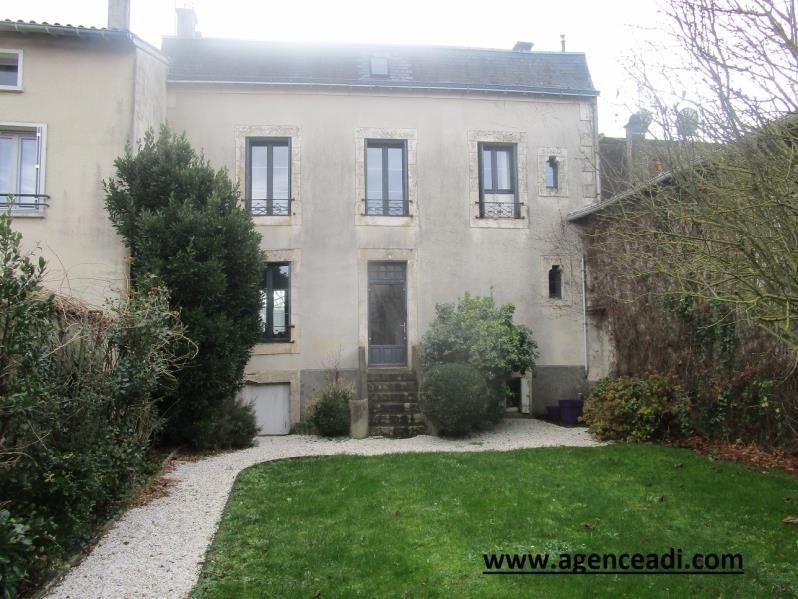 Vente maison / villa St maixent 228800€ - Photo 1