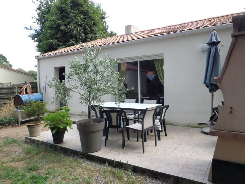 Vente maison / villa St brevin l ocean 304185€ - Photo 6