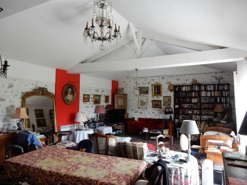 Verkoop  huis Langon 269900€ - Foto 2