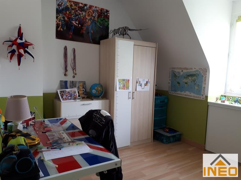 Vente maison / villa Irodouer 146500€ - Photo 5