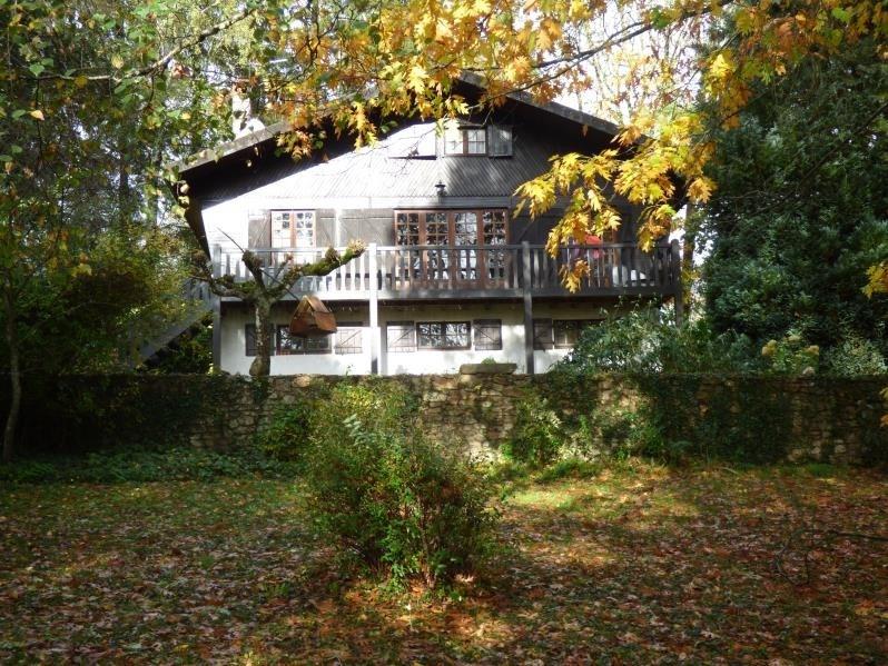Vente maison / villa Lacombe 200000€ - Photo 1