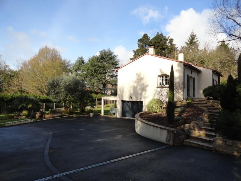 Sale house / villa Getigne 351900€ - Picture 5