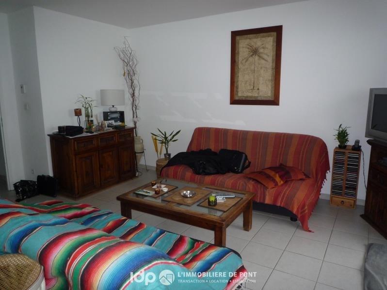 Location appartement Pont de cheruy 725€ CC - Photo 2