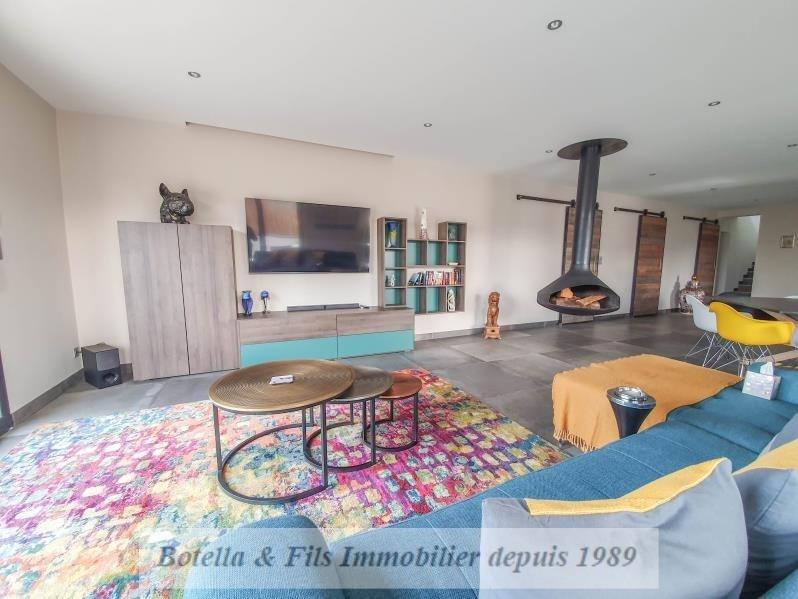Vente de prestige maison / villa Uzes 499000€ - Photo 2