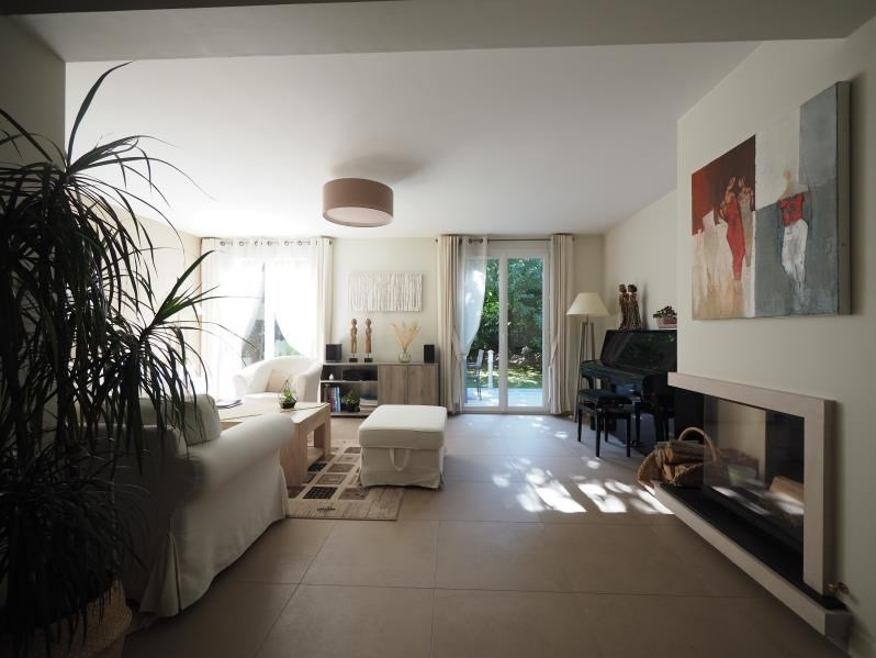 Sale house / villa Bois d'arcy 624000€ - Picture 3