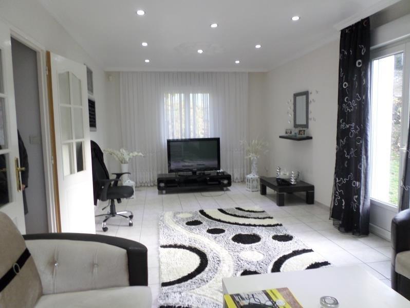 Vente maison / villa Proche oyonnax 229000€ - Photo 1