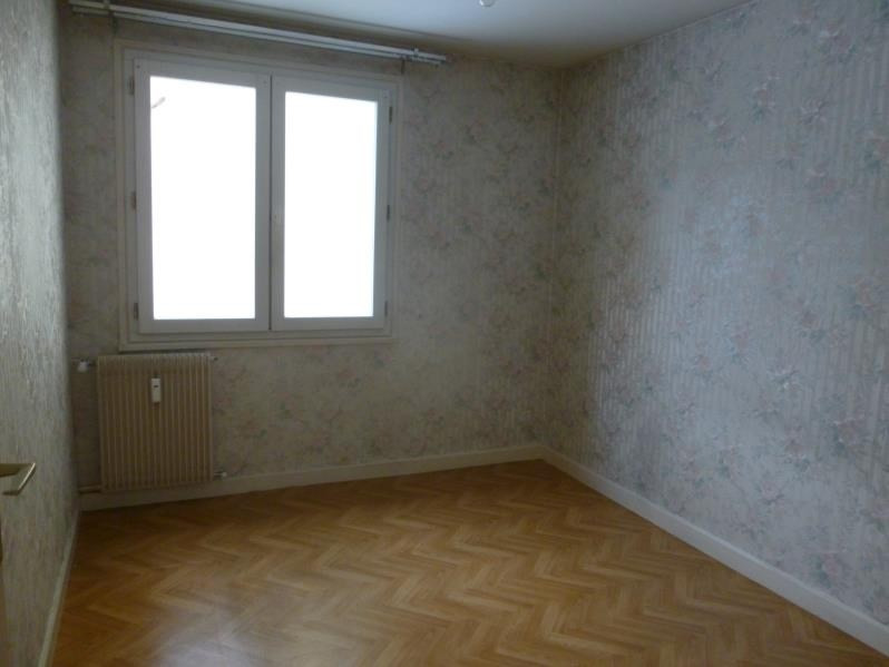 Vente appartement Tarare 75 000€ - Photo 4