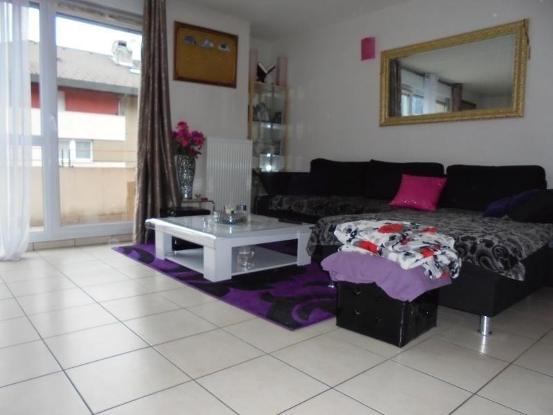 Sale apartment Cluses 156000€ - Picture 7