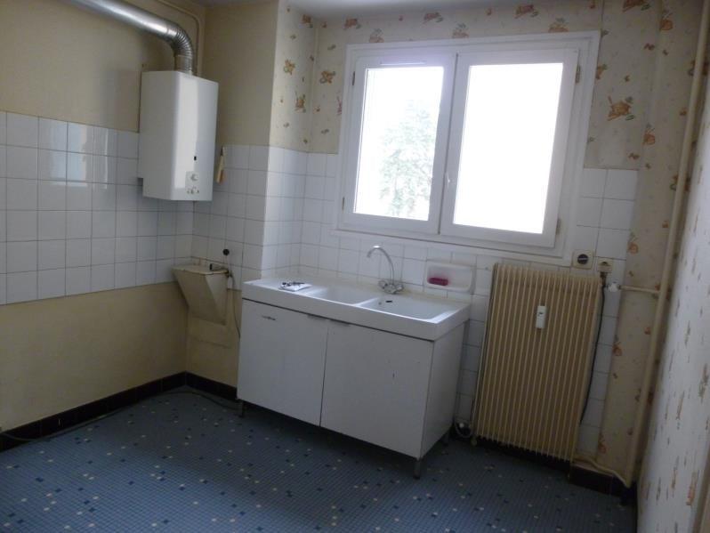 Vente appartement Tarare 75000€ - Photo 6