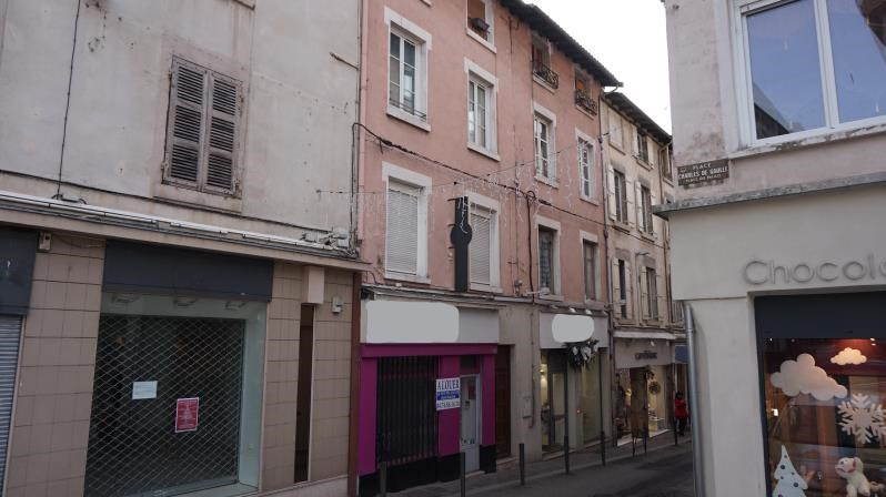 Investment property building Vienne 840 000€ - Picture 4