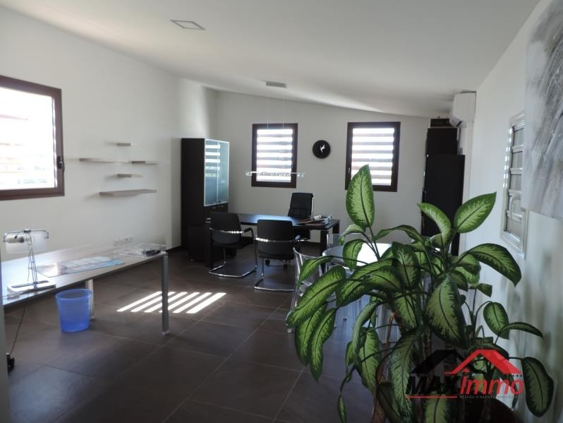 Location local commercial St benoit 129€ HT/HC - Photo 1