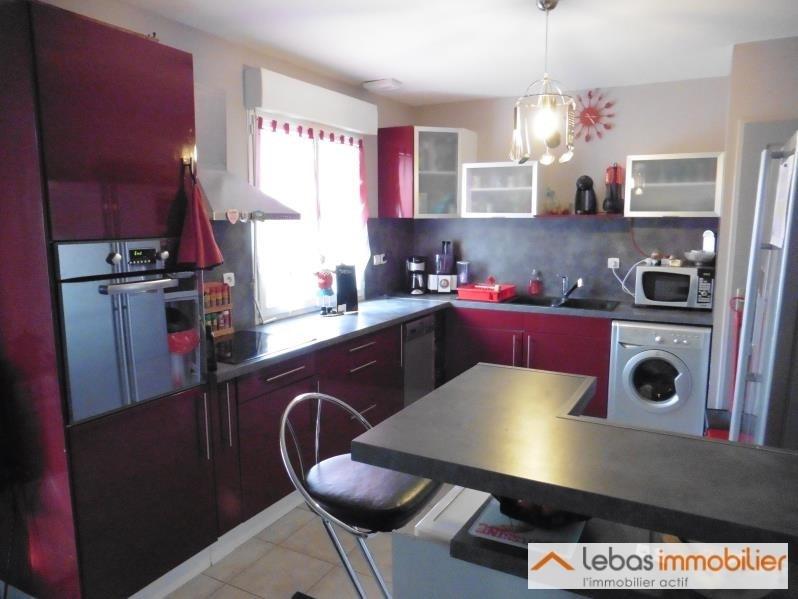 Sale house / villa Totes 179000€ - Picture 2