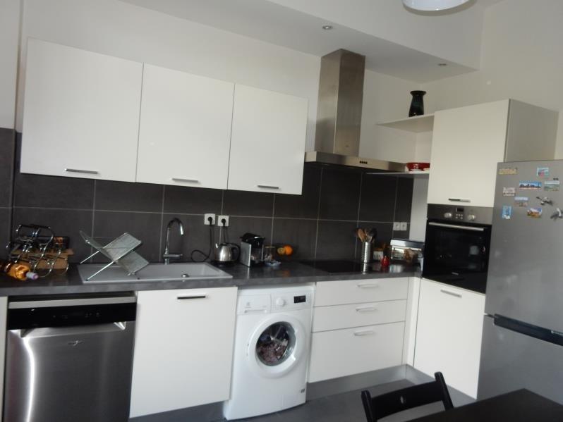 Vente appartement Grenoble 155000€ - Photo 4