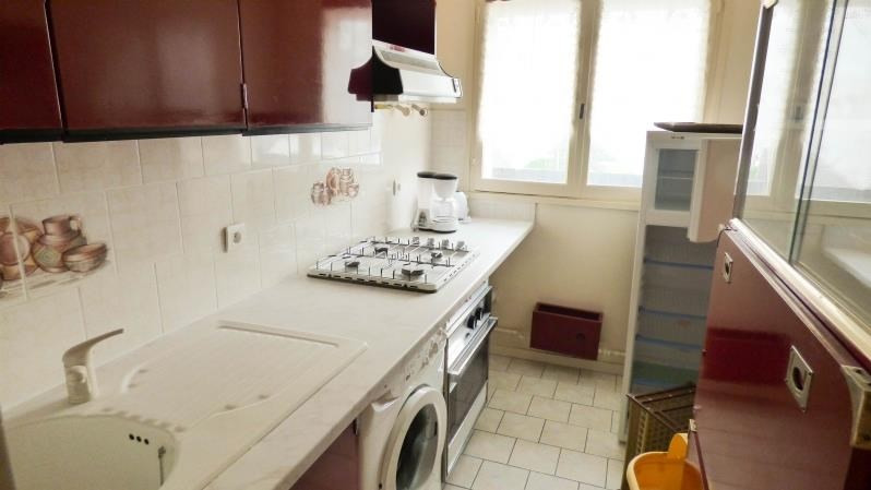 Sale apartment Villers sur mer 106 900€ - Picture 3