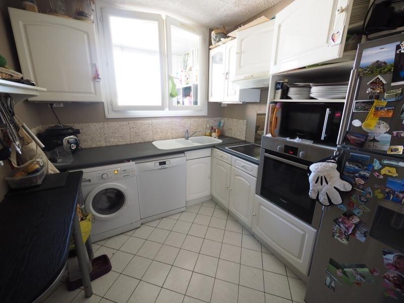 Sale apartment Bois d'arcy 166000€ - Picture 3