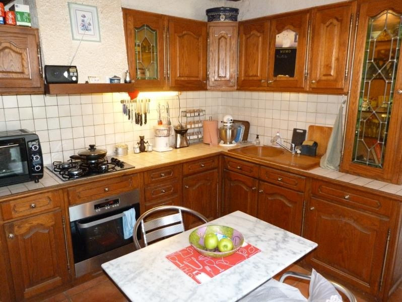 Vente maison / villa Charny oree de puisaye 90000€ - Photo 5