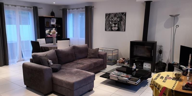 Sale house / villa Bassussarry 398000€ - Picture 1