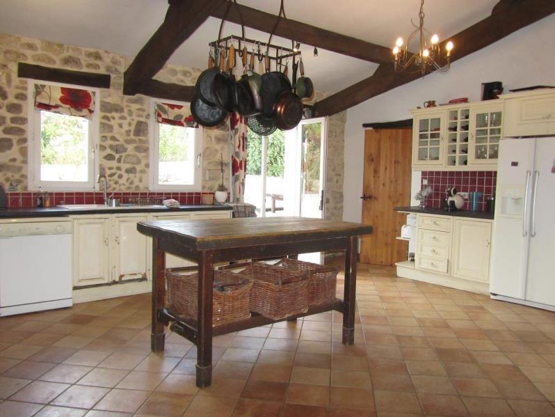 Deluxe sale house / villa St martin de gurcon 325000€ - Picture 2