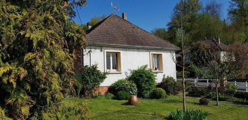 Vente maison / villa Le meux 216000€ - Photo 8