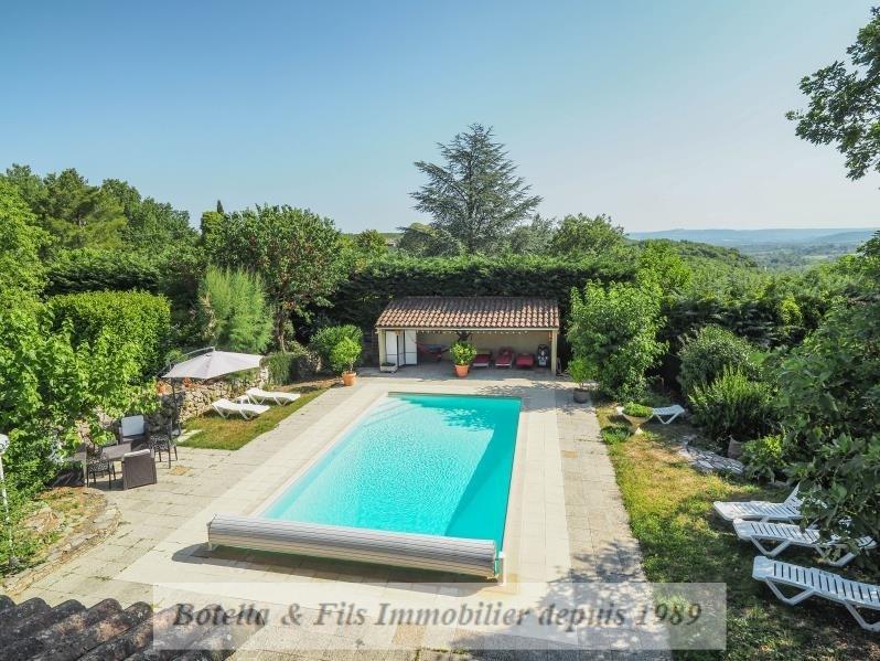 Investeringsproduct  huis Balazuc 355000€ - Foto 2