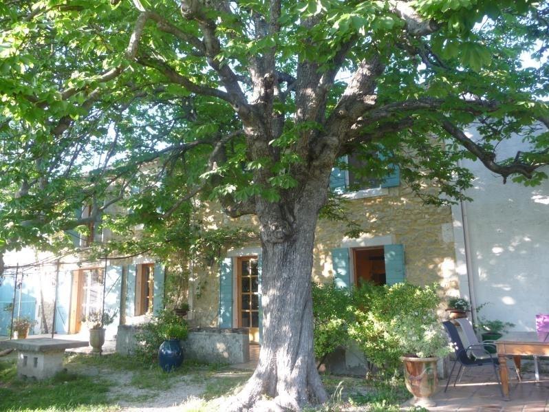 Location maison / villa Lamanon 1650€ CC - Photo 7