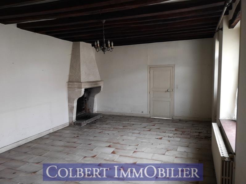 Vente maison / villa Escolives ste camille 97500€ - Photo 2