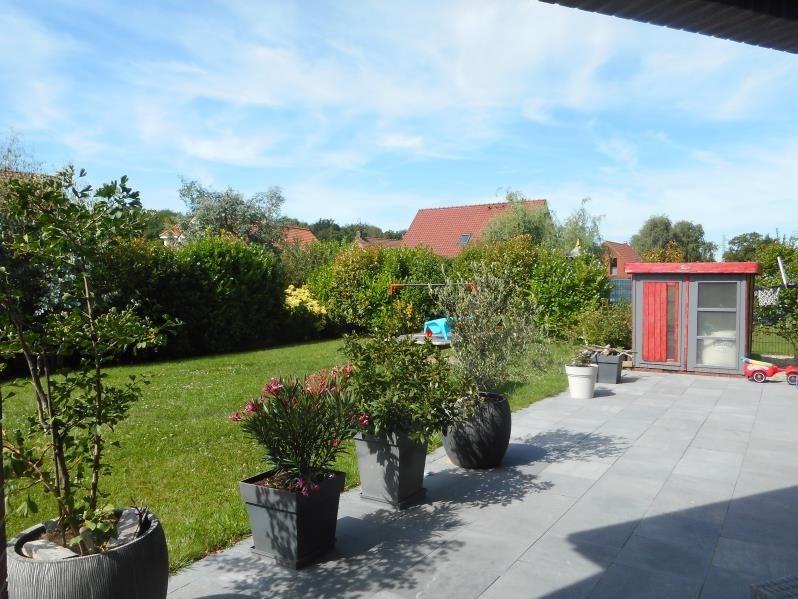 Sale house / villa Vaudricourt 377000€ - Picture 3