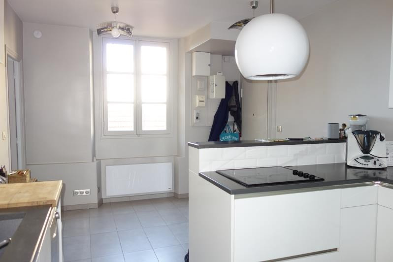Vente appartement Versailles 449000€ - Photo 3