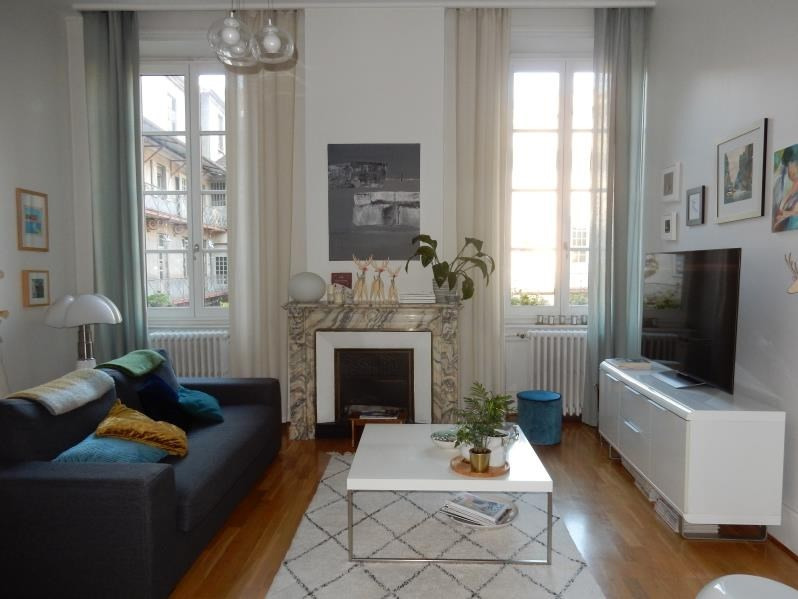 Sale apartment Vienne 286 000€ - Picture 1
