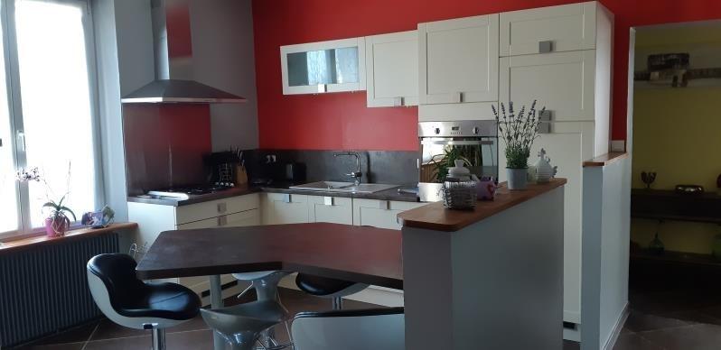 Sale house / villa Morval 209000€ - Picture 1
