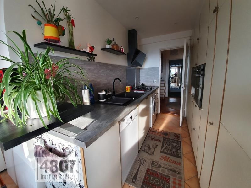 Vente appartement Ambilly 392 000€ - Photo 4