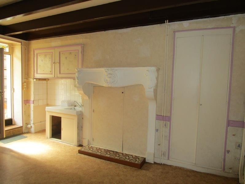 Vente maison / villa St maixent l ecole 85000€ - Photo 2