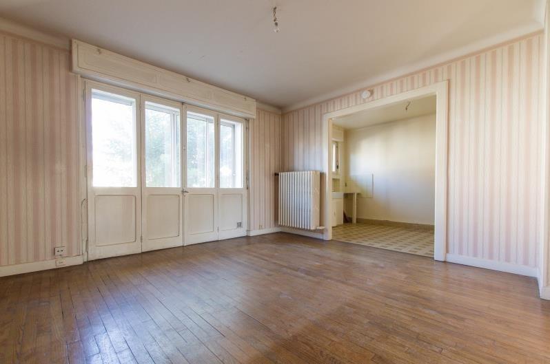 Vendita appartamento Montigny les metz 124000€ - Fotografia 2