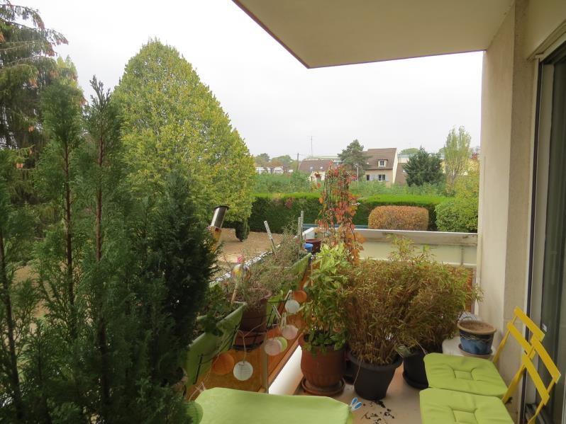 Sale apartment Maisons laffitte 375000€ - Picture 2