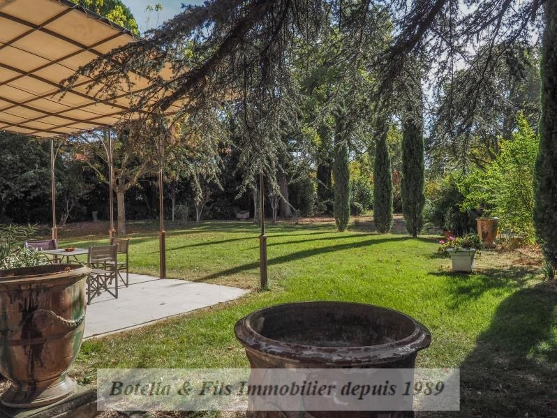 Deluxe sale chateau Uzes 760000€ - Picture 4