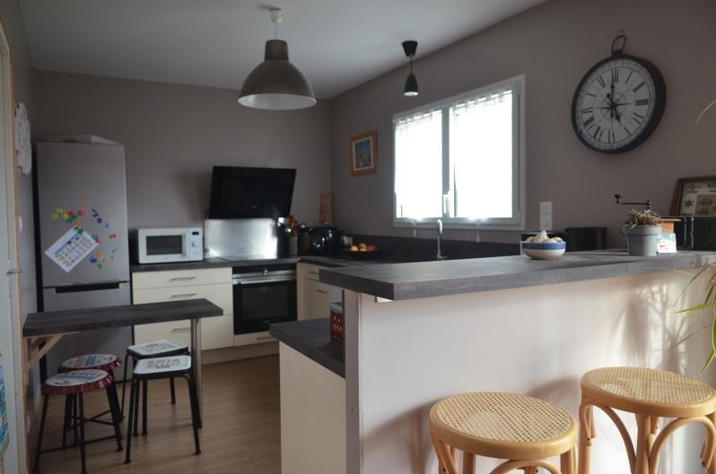 Vente maison / villa Vitre 296400€ - Photo 2