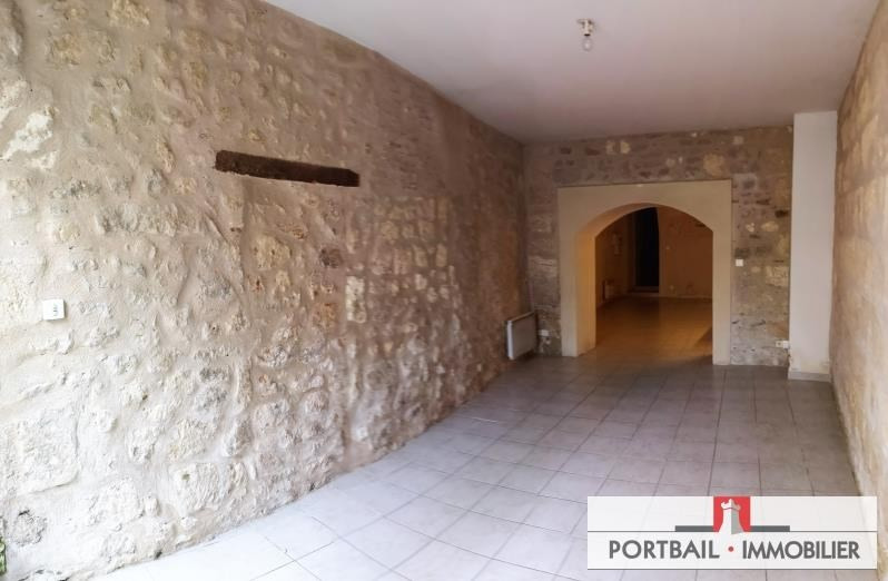 Rental empty room/storage Blaye 445€ HT/HC - Picture 2