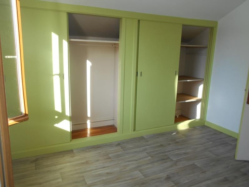 Sale apartment Fitilieu 110000€ - Picture 5